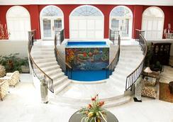 椰子玛洛丽尔卢度假酒店 - 大洋城 - 大厅