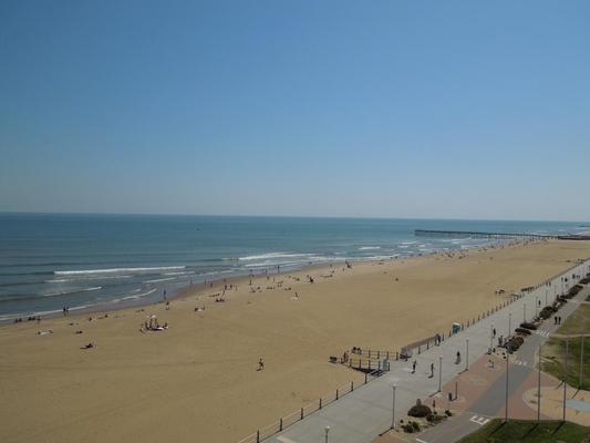 凯富海滨套房酒店 - 弗吉尼亚海滩 - 海滩