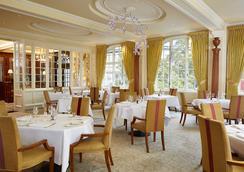 哥陵酒店 - 伦敦 - 餐馆