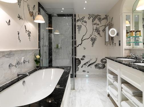 哥陵酒店 - 伦敦 - 浴室