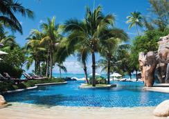 皇家芒苏梅别墅酒店 - 苏梅岛 - 游泳池