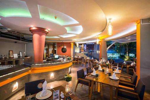 皇家芒苏梅别墅酒店 - 苏梅岛 - 餐馆