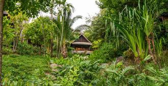 卡马拉雅度假村 - 苏梅岛 - 建筑