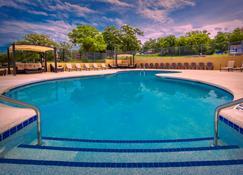 景观精品酒店 - 威斯康星戴尔 - 游泳池
