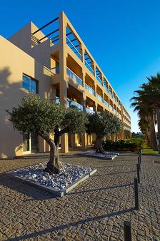 阿特兰提克拉斐尔酒店 - 阿尔布费拉 - 建筑