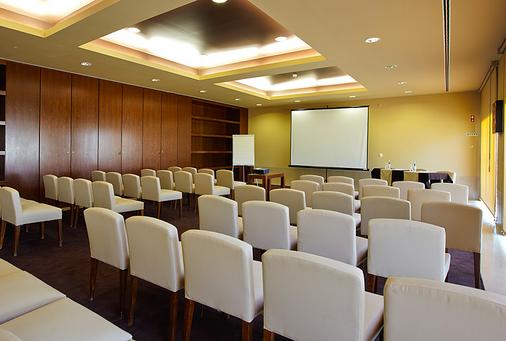 阿特兰提克拉斐尔酒店 - 阿尔布费拉 - 会议室