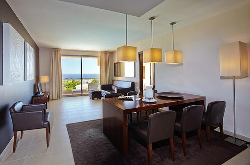 阿特兰提克拉斐尔酒店 - 阿尔布费拉 - 客厅