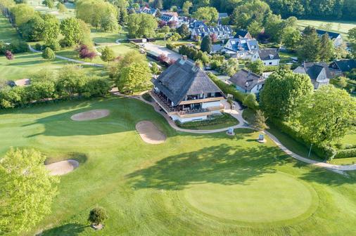 蒂门多弗施特兰高尔夫球场康体中心度假酒店 - 蒂门多弗施特兰德 - 户外景观