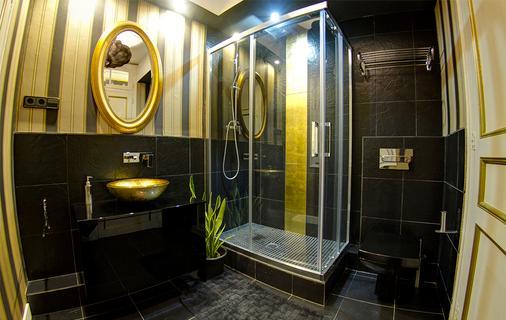 卡萨凯斯勒巴塞罗那青年旅舍 - 巴塞罗那 - 浴室