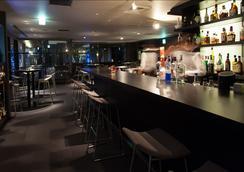 大阪十字酒店 - 大阪 - 酒吧