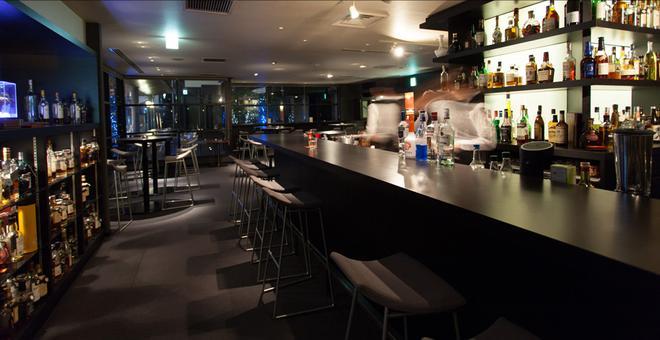 大阪克罗斯酒店 - 大阪 - 酒吧