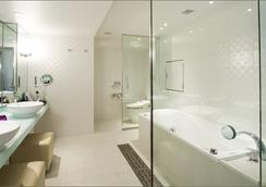 大阪十字酒店 - 大阪 - 浴室