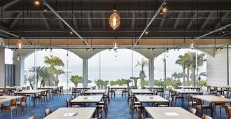 长崎温泉宁静伊王岛 - 长崎市 - 餐馆