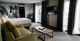 棕榈泉哇卡班德酒店 - 棕榈泉 - 客房设施