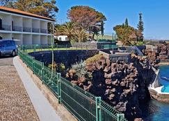 信天翁海滩游艇俱乐部 - 圣克鲁斯 - 户外景观