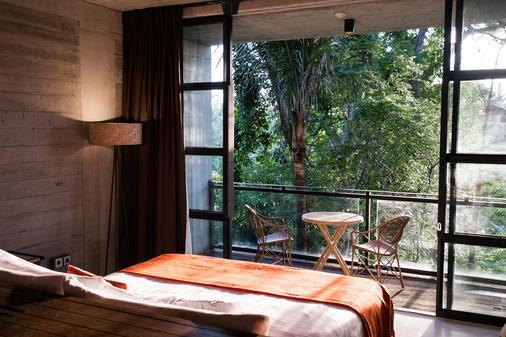 乌布比斯玛8号酒店 - 乌布 - 浴室