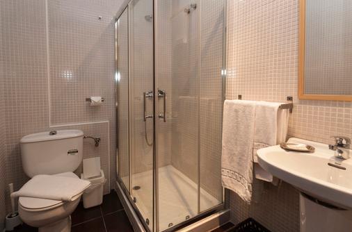 老修道院酒店 - 科尔多瓦 - 浴室