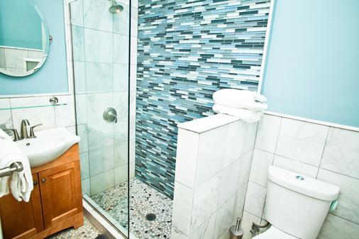 纽约艺术大厦酒店 - 纽约 - 浴室