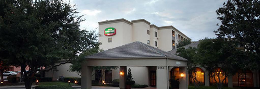 达拉斯医疗/市场中心柯特亚酒店 - 达拉斯 - 建筑