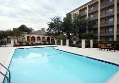 达拉斯医疗/市场中心柯特亚酒店 - 达拉斯 - 游泳池