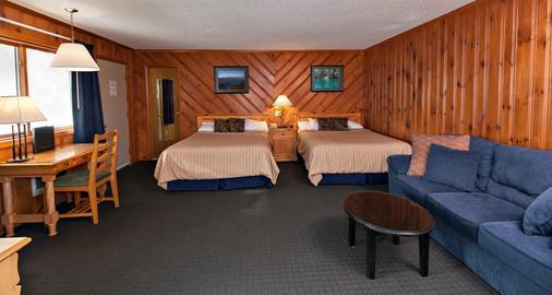 Lake 汽车旅馆 - 乔治湖 - 睡房