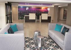 埃芬汉拉金塔旅馆及套房酒店 - 埃芬汉 - 大厅