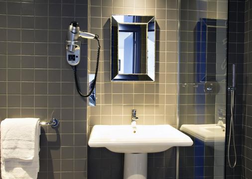 巴黎小姐酒店 - 巴黎 - 浴室