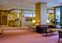 伦敦总统酒店 - 伦敦 - 大厅