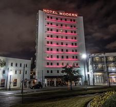 新奥尔良圣查尔斯智选假日酒店