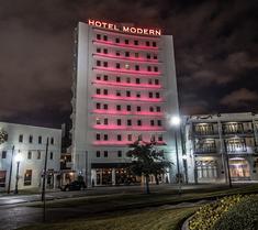 现代新奥尔良酒店