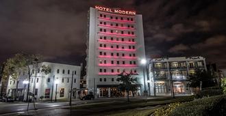 新奥尔良圣查尔斯智选假日酒店 - 新奥尔良 - 建筑