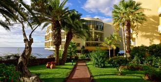佩斯塔纳海洋棕榈旅馆公寓 - 丰沙尔 - 建筑