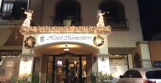 芒特里佛斯酒店 - 圣佩德罗苏拉