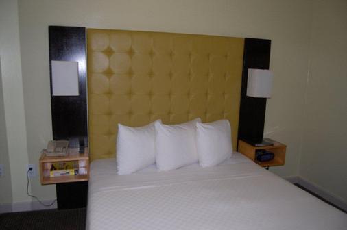 阿斯特公园酒店 - 纽约 - 睡房