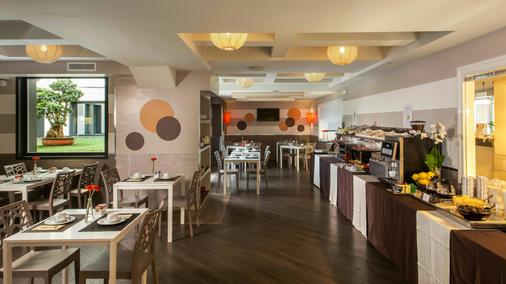 多米狄尔酒店 - 罗马 - 酒吧