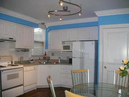 Comfy Guest House - 多伦多 - 厨房
