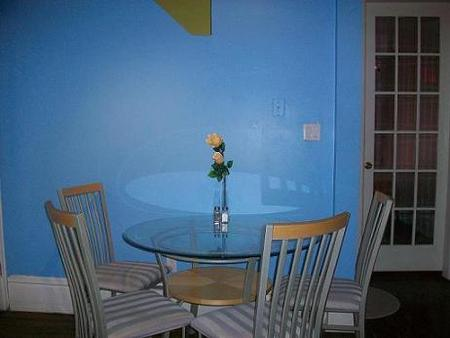 Comfy Guest House - 多伦多 - 餐厅