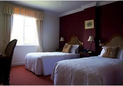 Diglis House Hotel - 伍斯特 - 睡房