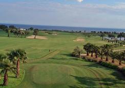大山滨海酒店 - 阿尔布费拉 - 高尔夫球场