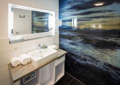 Hotel Alte Schule - Lindau - 浴室