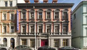 布拉格ea大使酒店 - 布拉格 - 建筑