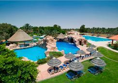 艾恩达纳特度假酒店 - 艾恩 - 游泳池