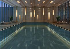 上海五角场凯悦酒店 - 上海 - 游泳池