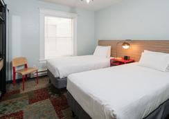 米娜酒店 - 旧金山 - 睡房