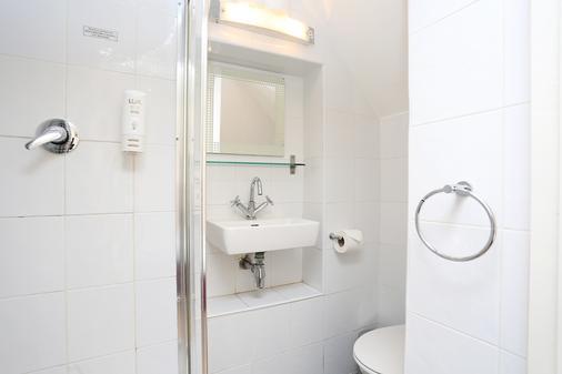 伦敦爱丽舍酒店 - 伦敦 - 浴室