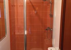 Hotel Amárica - 维多利亚 (西班牙) - 浴室