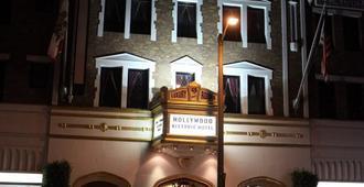好莱坞历史酒店 - 洛杉矶 - 建筑