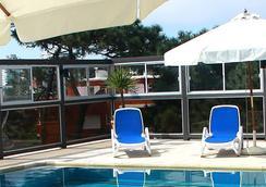 Salto Grande Hotel - 埃斯特角城 - 游泳池