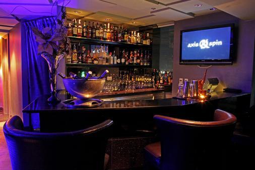 曼谷欧陆酒店 - 曼谷 - 酒吧