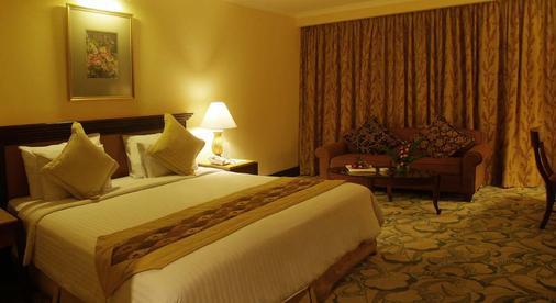 万隆阿斯顿帝景大酒店 - 万隆 - 睡房